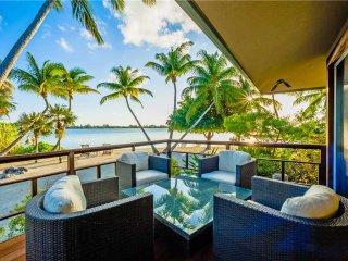 Tarasand by Grand Cayman Villas & Condos