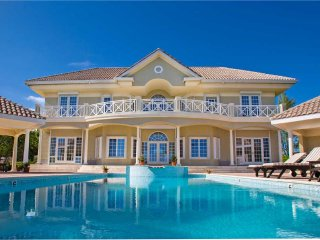 Villa Zara by Grand Cayman Villas and Condos