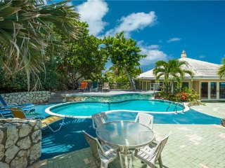 Ecstasea by Grand Cayman Villas and Condos