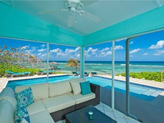 Calypso Blue by Grand Cayman Villas and Condos