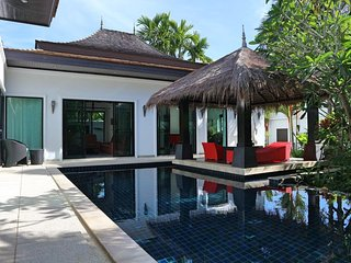 Modern & Luxurious Private Villa 3 Bedroom w/ Pool. Balinese Style
