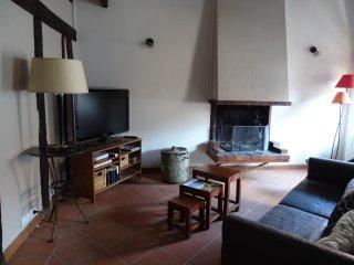 Appartement centre historique Albi