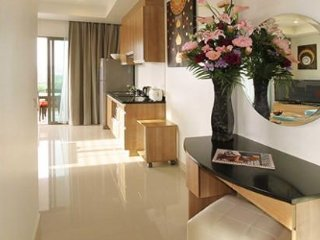 Appartement 1 chambre condo 3