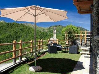 Chalets Mongioie, vacanze incantevoli in montagna.