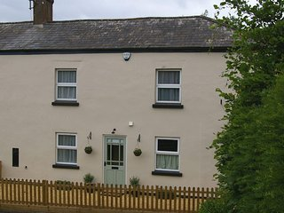 Shop Cottage Goodrich Self Catering newly converted in 2017