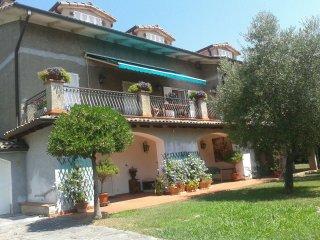 Villa La Pippola Suite