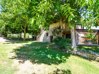 Villa with private pool 90 kms from Rome.3 bedroom