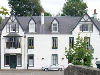 Kirkmichael Apartments - Apartment 3 - Strath Carron, holiday rental in Birnam