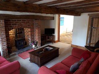 Inglenook Cottage, nr Chester
