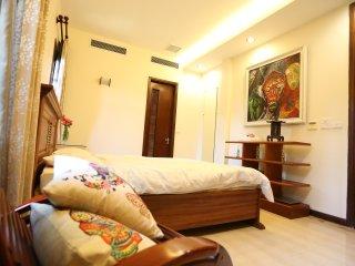 Contemporary Arts Hotel 1