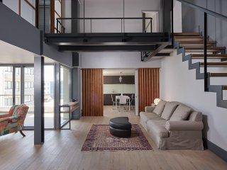 Modern Loft in Athens