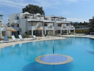Bodrum Turgutreis Beach Apartment With Swimming Pool # 851