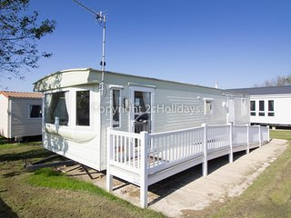 50002 Lapwing area, 2 Bed, 6 Berth