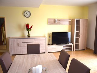 Townhouse 4 bedrooms