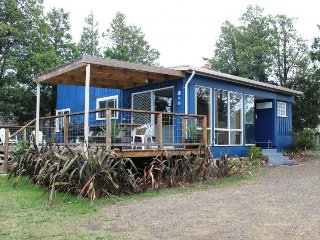 Freycinet Rentals Blue Shack