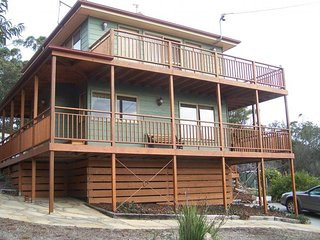 Freycinet Rentals Coles Bay House