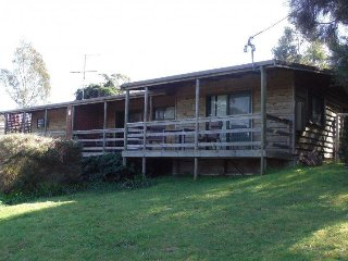 Freycinet Rentals Freycinet Cottage 2