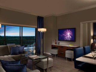 The Grove Resort & Spa Orlando 3 Bedroom 2 Bath
