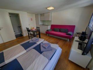 ZH Schmidgasse I - HITrental Apartment Zurich
