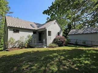 Lovely three bedroom home located in the Hidden Cove area of Oak Bluffs