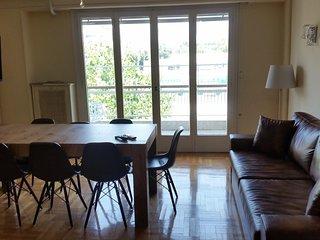 Athens Park Palace Apartment