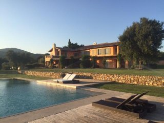 CAPALBIO  LUXURY VILLA WITH SWIMMING POOL
