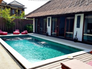 June 200$! 7BR Private Villa + 2 POOLS. Canggu!
