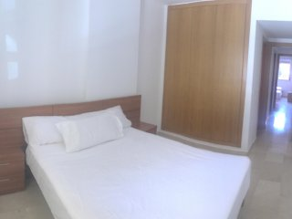 Apartamentos Puig Campana