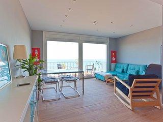Relax beach house