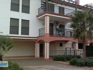 Alquiler de Apartamento en Costa Esuri Ayamonte