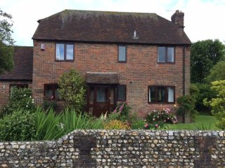 Holiday home in small South Downs village close to Goodwood, Chichester & coast