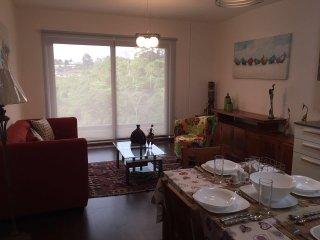 ¡Nuevo Apartamento! Tiene vista al bosque, paz y tranquilidad (ENG/ESP)