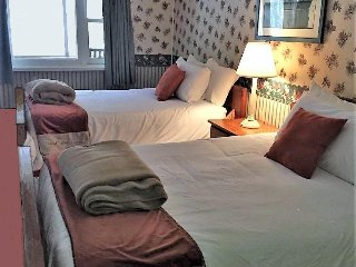 Cheat River Lodge - Double' Room