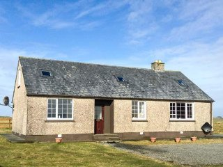 ST KILDA, open fire, set in lawned grounds, close to fishing and sandy bays