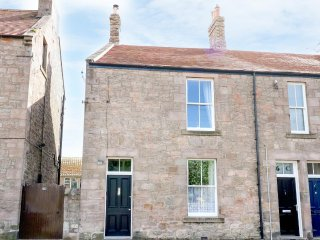 6D Low Greens, romantic, patio, open plan, Berwick upon Tweed, Ref 938664