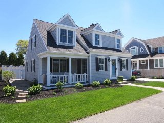 5 Sea Breeze Avenue Harwich Port Cape Cod - The Sea Gem