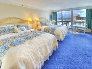Daytona Beach Resort Oceanview Villa