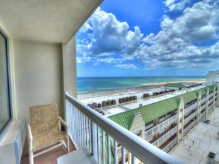 Oceanview 8th floor 1 Bedroom - Sleeps 6
