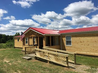 Sunset Cabin - 1st Choice Cabin Rentals