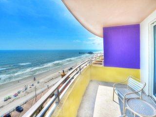 Ocean Walk Resort - 1 Bedroom - Oceanfront - Sleeps 4