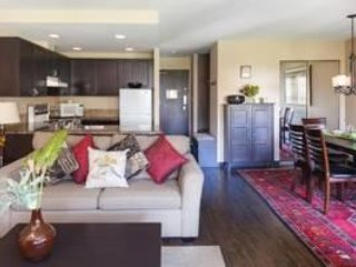 FANTASTIC Two Bedroom Paradise Ski-In/Out Near Lakes
