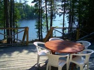 #134B The perfect place to experience the beauty of Moosehead Lake!