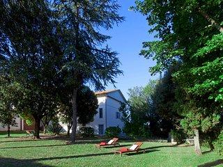 Toscana casa di campagna