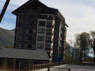 APART HOTEL TERMAS DE CHILLAN