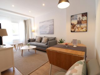 Can Pastilla beach apartment