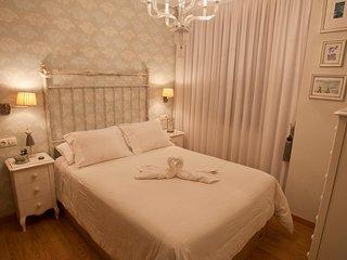 Apartamento de lujo Spellos en O Rosal Pontevedra