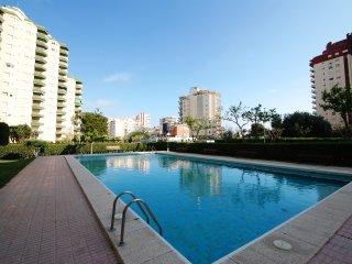 Apartamento Vistas Mar, Premium. 6/8 PAX. + WIFI