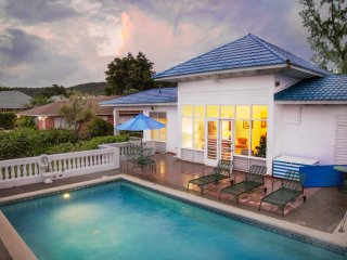 Complete Relaxation at OH BOY VILLA at Silver Sands Beach at and affordable rate