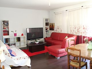 Côte d'Azur - Toulon - spacious 100 m2 Apartment - 10 minutes from the beach