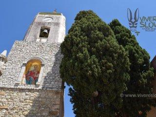 Ospitalità presso struttura parrocchiale
